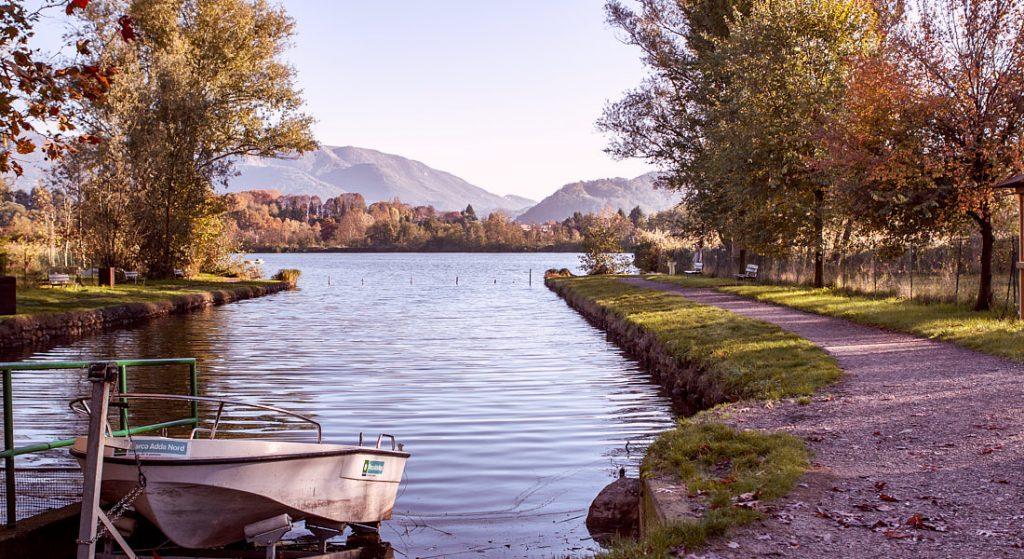 Lago di Sartirana – Merate