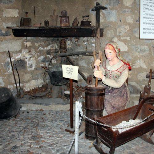 Museo delle Grigne a Esino Lario